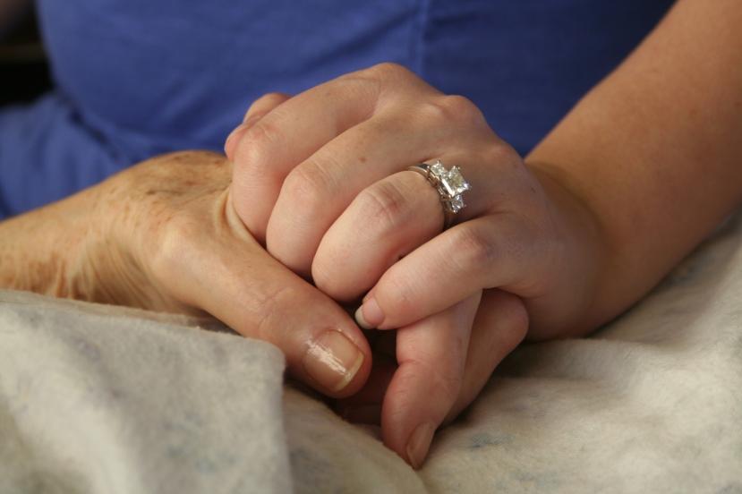 Hope for Pulmonary Fibrosis